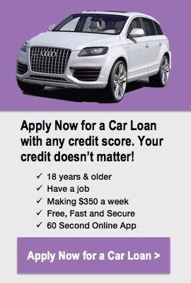 In-house Car Financing - Freedom Auto Financing
