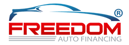 Freedom Auto Financing Logo